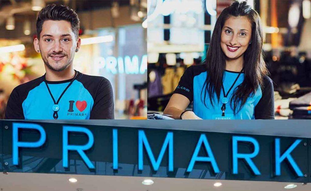empleo Primark Madrid