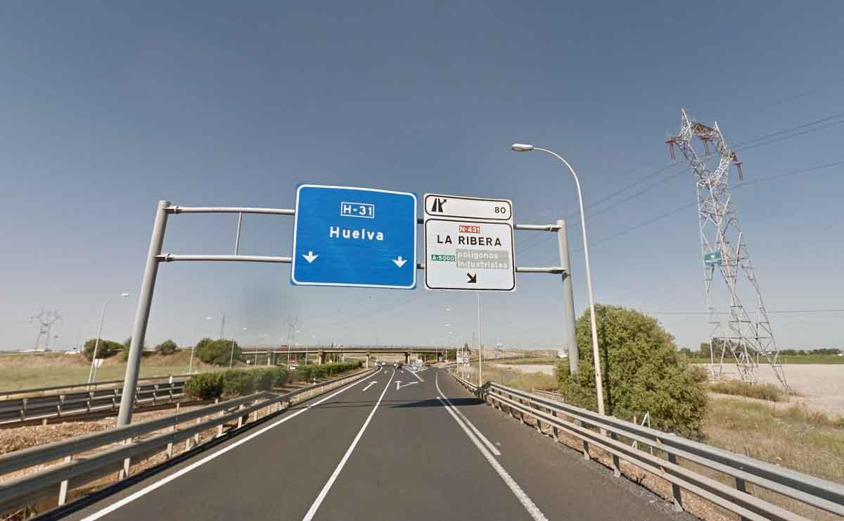 Huelva empleo fruta