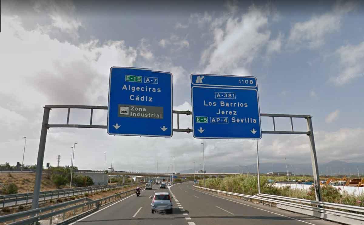 Limpieza Municipal en Algeciras