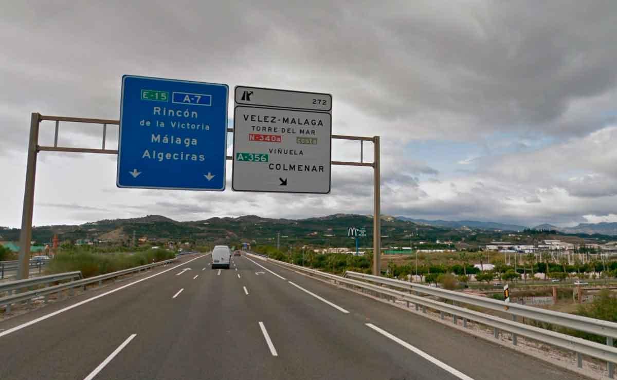 Empleo en Vélez-Málaga
