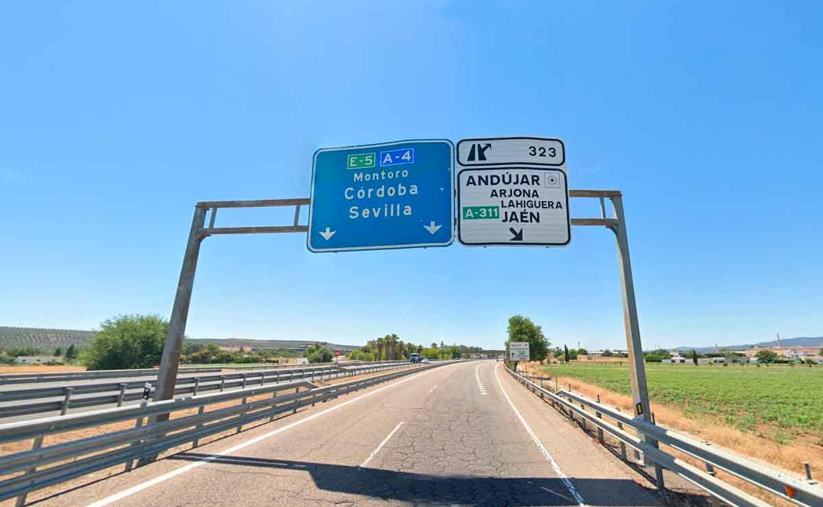 Residencia de Mayores en Andújar