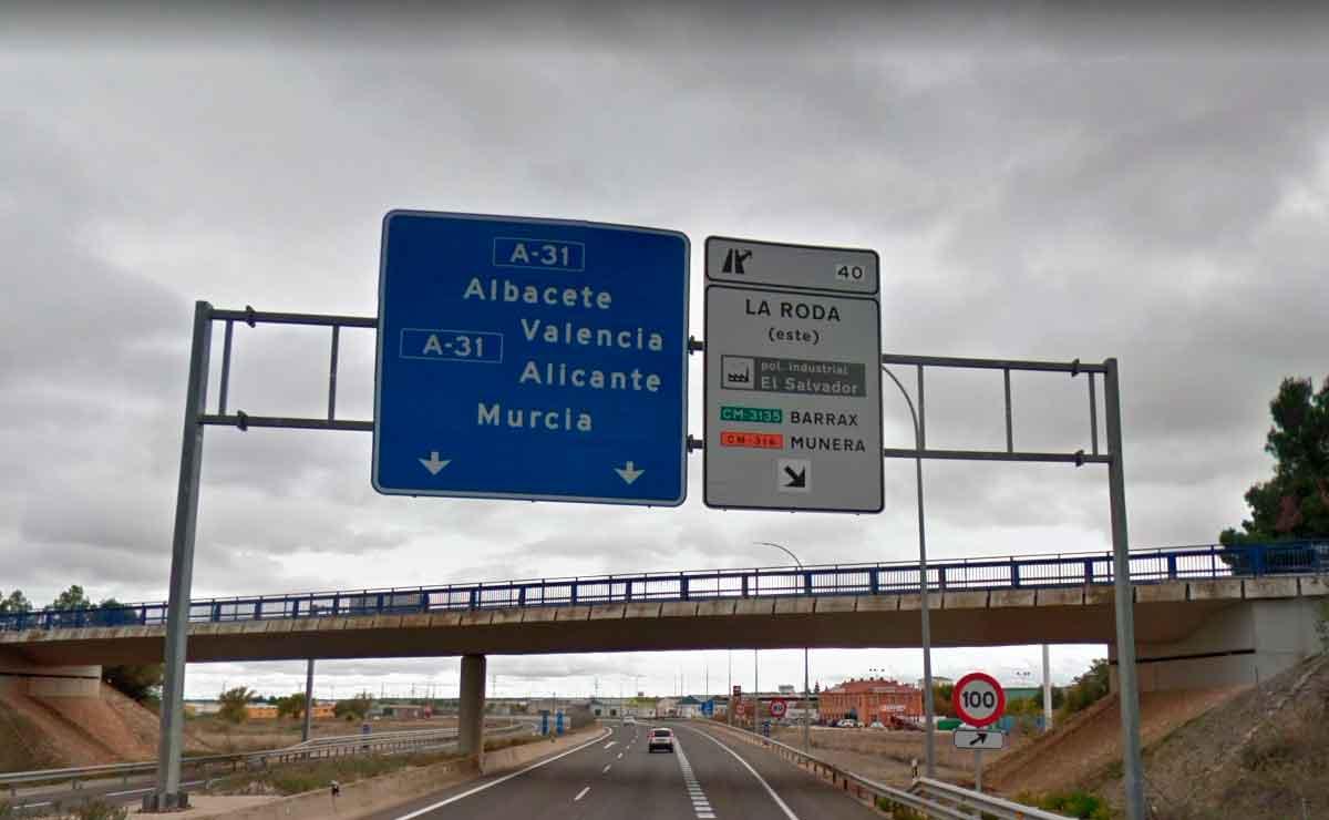 Se necesita personal en la Roda (Albacete) para fábrica de embotellado