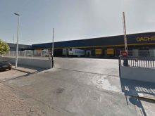 Se necesita Personal en Valencia para el Centro Logístico DACHSER