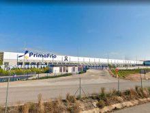 trabajar en Primafrío en Alhama de Murcia