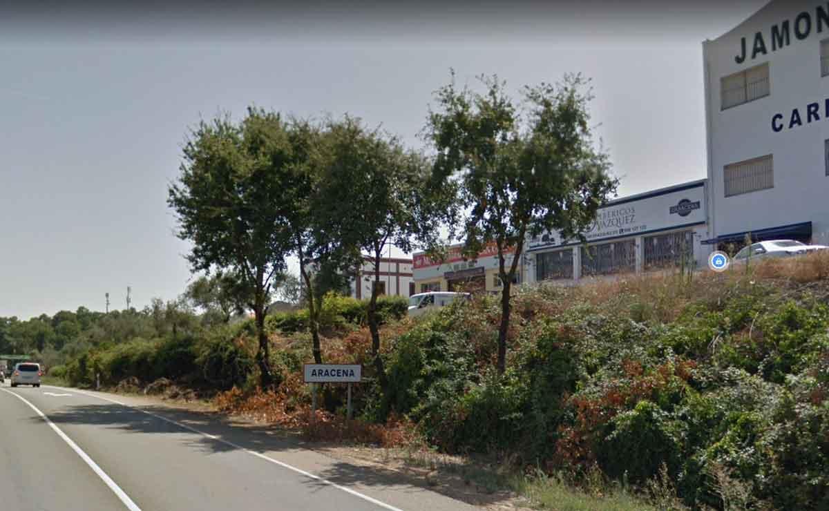 Se necesita personal en Aracena (Huelva) para Fábrica de Jamones