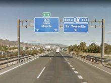 fábrica de piensos en Lorca