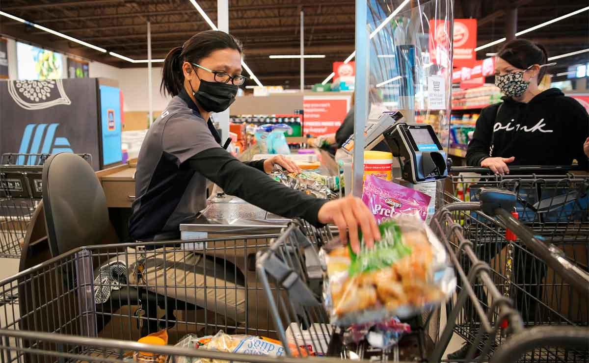 Empleo en Supermercados Aldi