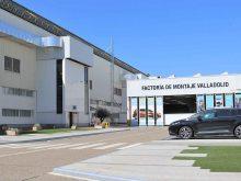 Se necesitan operarios de montaje para fábrica de Renault en Valladolid