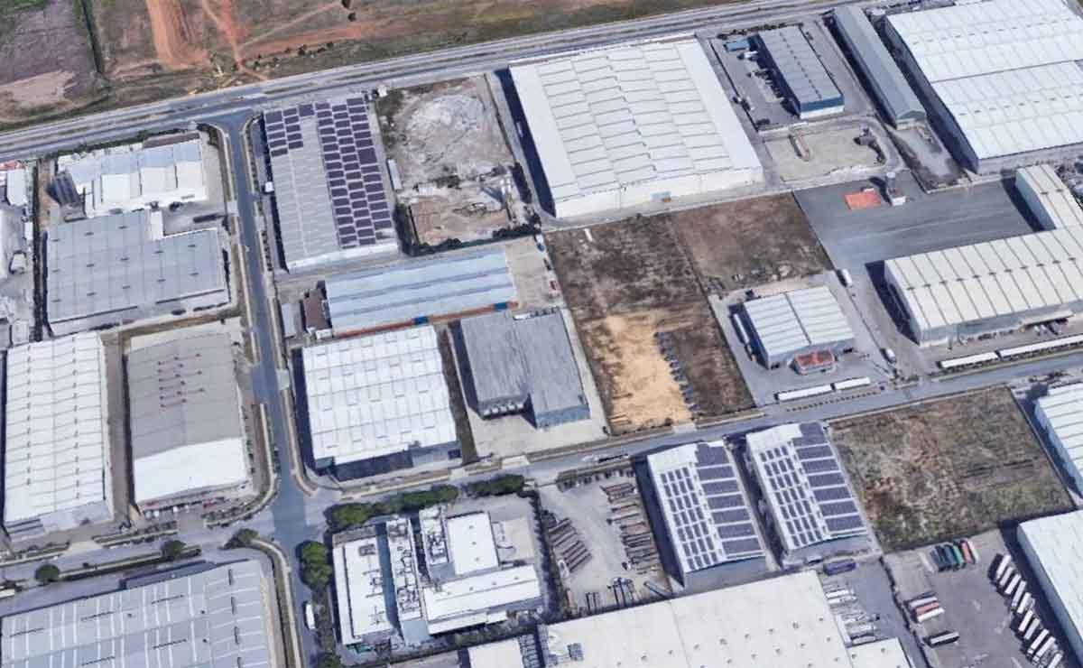 operarios de producción en Sevilla