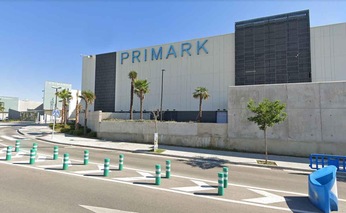 Empleo Primark en Sevilla