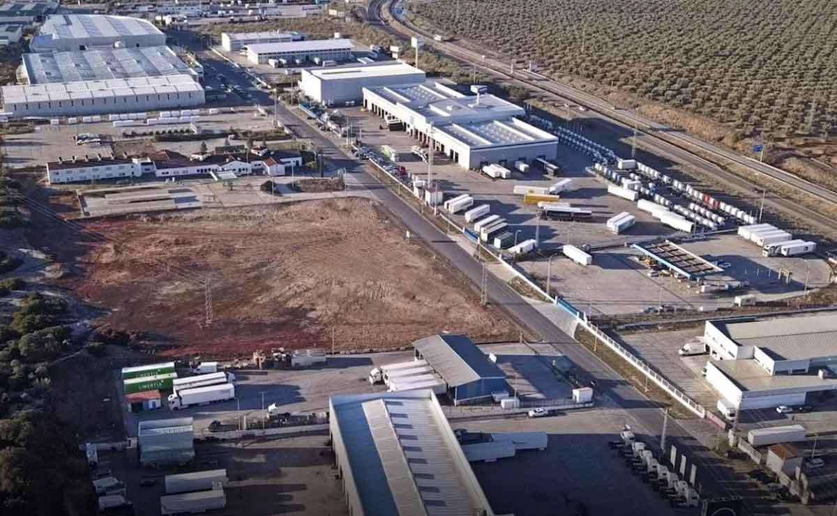 Empleo en Guarromán para Empresa logística
