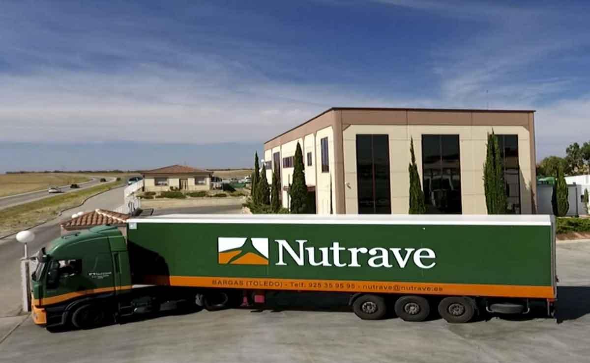 empleo Nutrave en Bargas