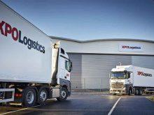 Empleo XPO Logistics