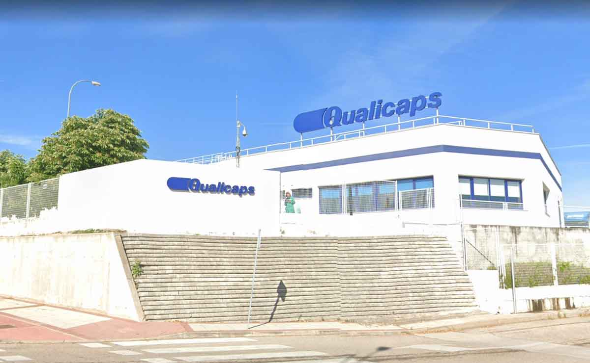 Qualicaps en Alcobendas