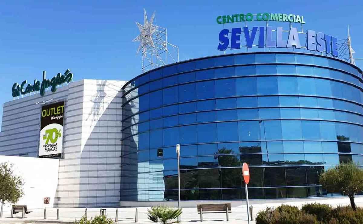 Empleo El Corte Ingles Sevilla