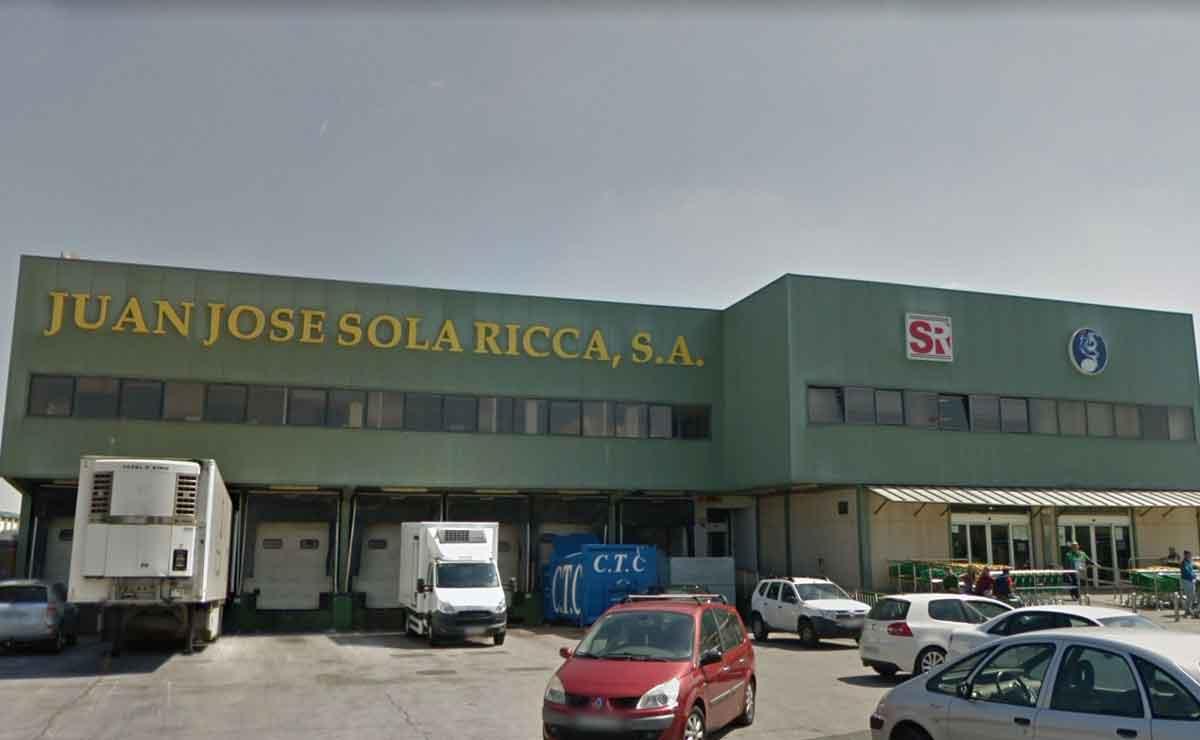 Juan José Sola Ricca en Sevilla