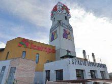Centro Comercial Espacio Torrelodones