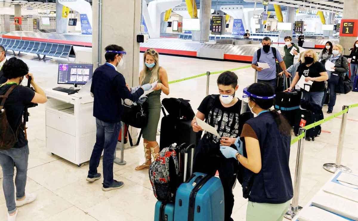 Empleo Aeropuerto de Alicante-Elche