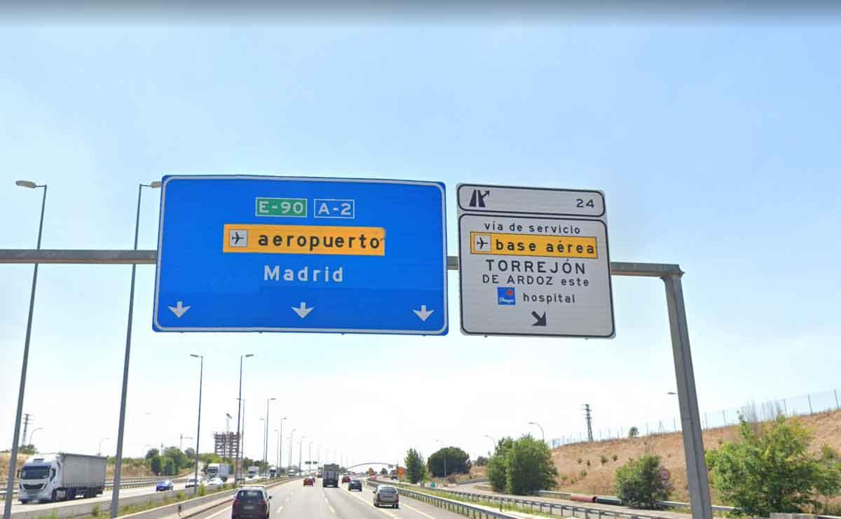 Empresa Logística en Torrejón de Ardoz